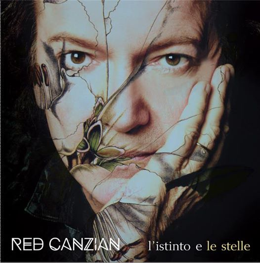 L'istinto e le stelle - Red Canzian